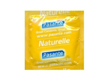 pasante kondomy naturelle 1 ks img pasante naturelle kondom 1k fd 3