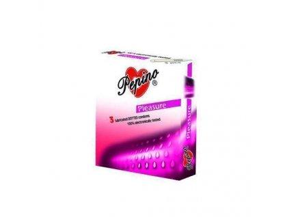 pepino kondomy pleasure 3 ks img pleaspepinom fd 3