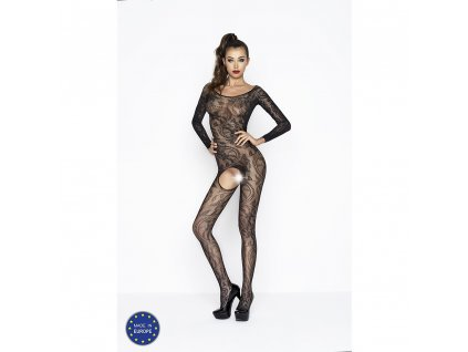 passion catsuit lisa cerny img BS042 black fd 3