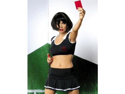 41032 sexy kostym referee obsessive