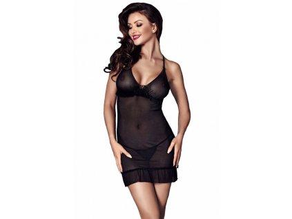 # Košilka Nala - Anais (Barva Černá, Velikost S)