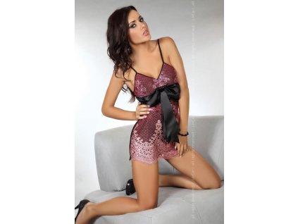 # Košilka Astarte - Livia Corsetti (Barva fialová, Velikost M)