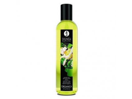shunga organica masazni olej 250 ml zeleny caj img 271100 fd 3