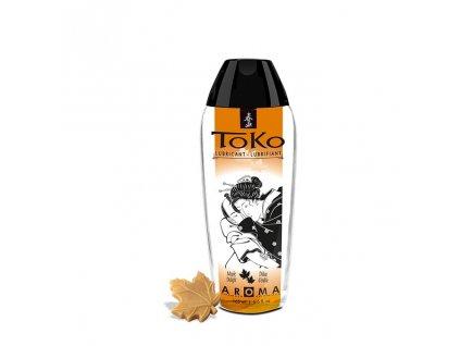 shunga toko lubrikacni gel javorovy sirup 165 ml img v276420 fd 3