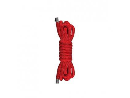 japanese bondage lano 1 5 m cervene img shmOU072RED 1 fd 3