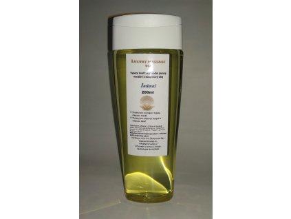 Intimní olej 200ml