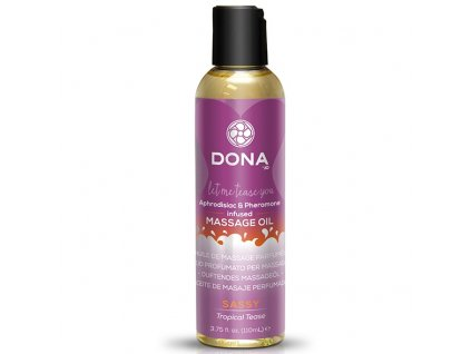 dona masazni olej sassy slibatelny masazni olej s vuni tropical tease img E26838 fd 3