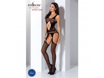 passion catsuit chloe cerny img BS057 black fd 3