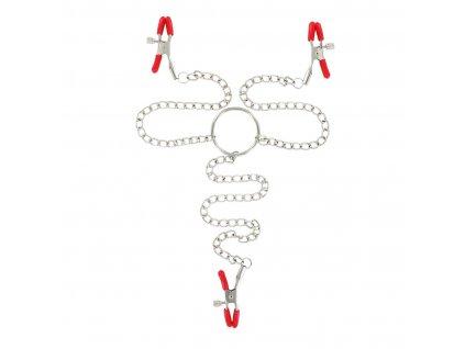 basic x skripce na bradavky a klitoris cervene img BSC00110 fd 3