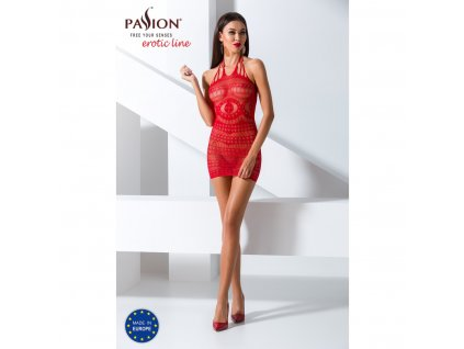 passion catsuit louisa cerveny img BS063 red fd 3