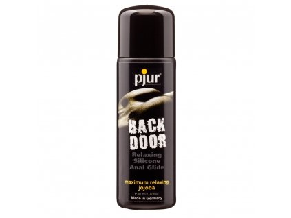 pjur back door analni lubrikacni gel silikonovy 30 ml img 06153150000 nor a fd 3