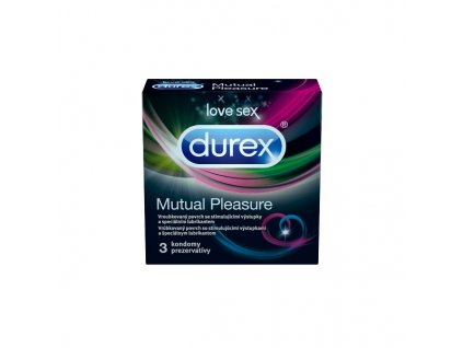 durex kondomy mutual pleasure 3 ks img durex MutualPleasure 3ks fd 3