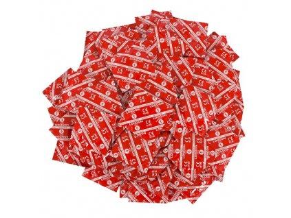 durex kondomy london rot jahoda 100 ks img londonRot100ks fd 3