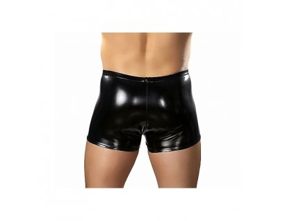 male power pouch short boxerky cerne img mpps 2 fd 111