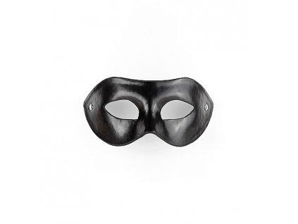 ouch maska na oci imitace cerna kuze img ouep004 fd 3