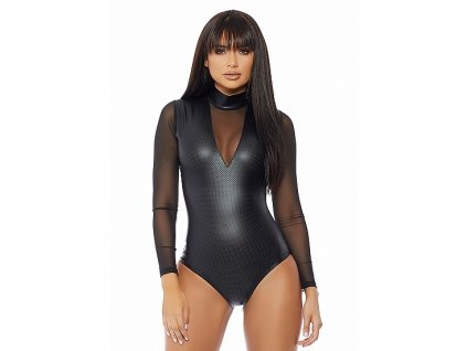 forplay behave bodysuit body cerne img 665331 fd 3