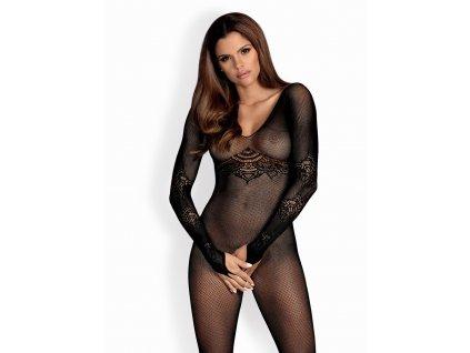 # Sexy body N120 bodystocking - Obsessive