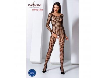 passion catsuit veronique cerny img BS068 black fd 3