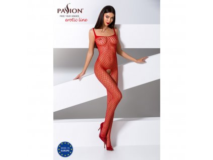 passion catsuit annie cerveny img BS071 red fd 3
