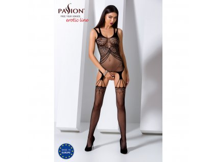 passion catsuit barbra cerny img BS070 black fd 3