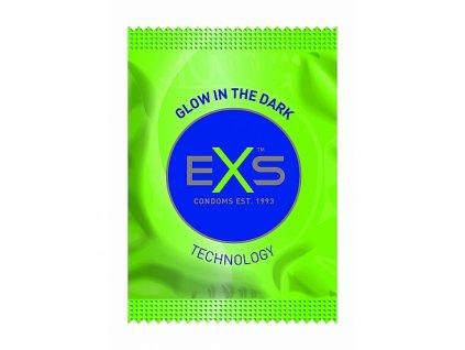 exs kondomy glow svitici ve tme 1 ks img exsglowa fd 3