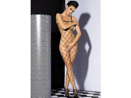 # Body Bodystocking N102 - Obsessive