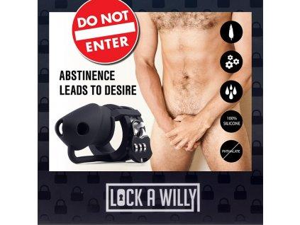 lock a willy silikonova klec na penis img E28340 5 fd 111