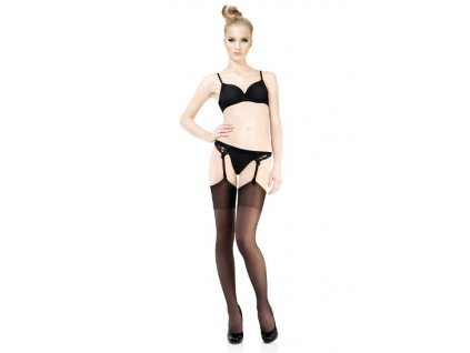 # Dámský set punčochy - pás Cherry 517 - Marilyn