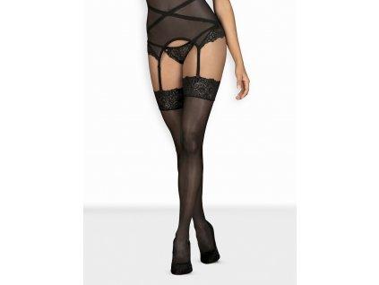 # Jemné punčochy Bondea stockings - Obsessive