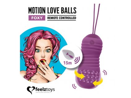 feelztoys motion love balls foxy vibracni vajicko img E28193 1 fd 3
