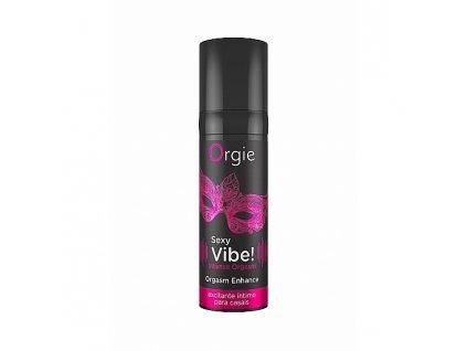 orgie sexy vibe intense orgasm tekuty vibrator 15 ml img SVorgasm fd 3