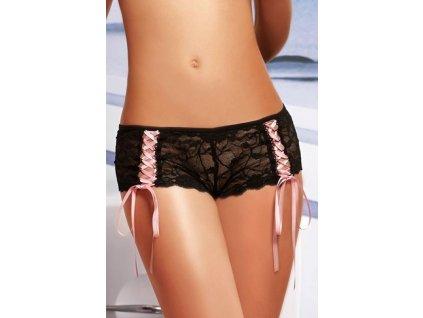 # Dámské erotické kalhotky / boxerky SL-5028 - Alexis lingerie