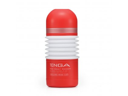 TOC103 Masturbator TENGA Rolling Head CUP1