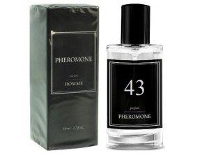 Pheromone man 43b