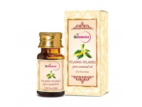 0002712 stbotanica lavender rosemary ylang ylang pure essential oil 10ml each