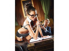 baci eroticky kostym sexy sekretarka s m img E25215 fd 3