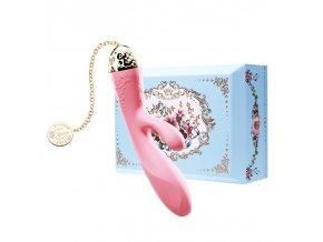 zalo rosalie rabbit vibrator ruzovy img F00206 1 fd 111