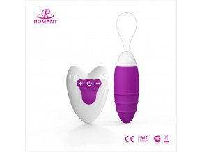romant cally vibracni vajicko na dalkove ovladani fialove img RMT050C 01 fd 3