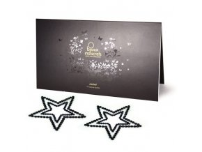 bijoux indiscrets mimi ozdoby na bradavky hvezdy cerne img E23624 fd 3 (1)
