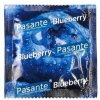 pasante kondomy boruvka 1 ks img pasante blueberry kondom 1ks fd 3