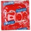 pasante kondomy jahoda 1 ks img pasante strawberry fd 3