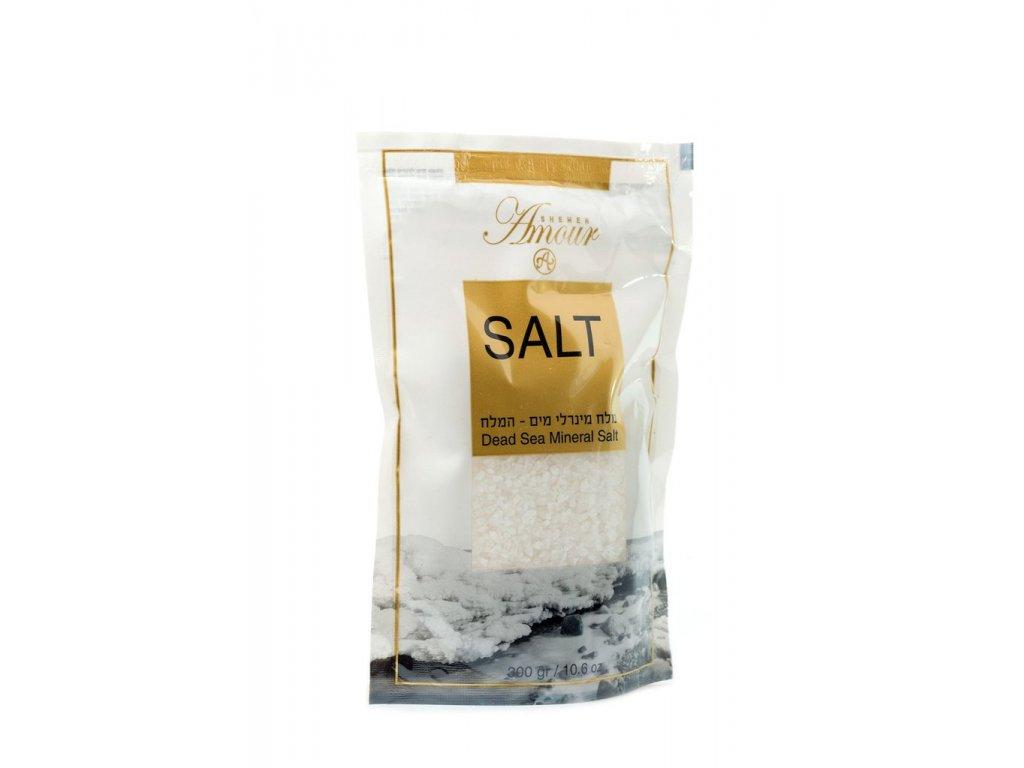 Salt Dead Sea