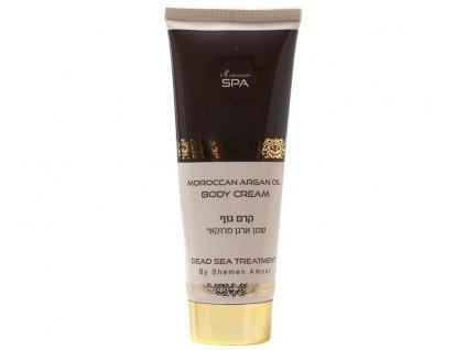 Argan Oil Body Cream 1024x1024