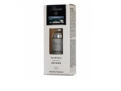 Dead Sea Face Silk Serum Mineral Rich 0 v2