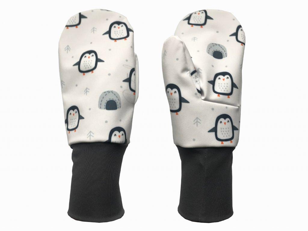 rukavice anywhere tučnaco