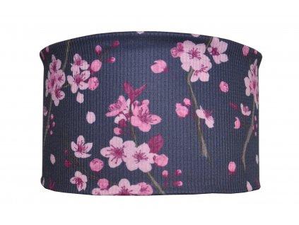čelenka anyhere květy sakura