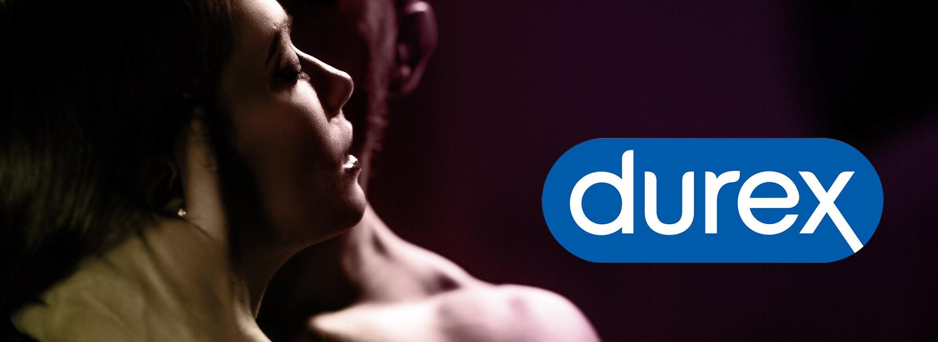Durex - lubrikační gely, kondomy, ...