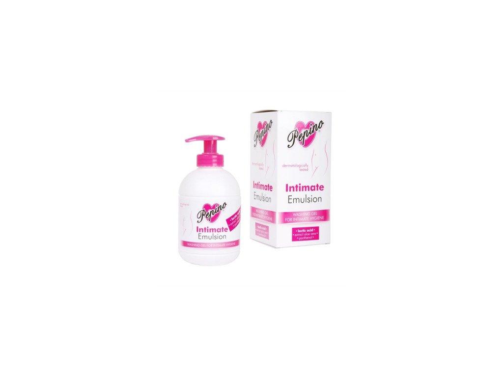 pepino intimate emulsion 250 ml