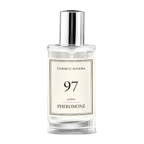 FM GROUP 97 (Gucci - Rush 2) parfém s feromony 50 ml