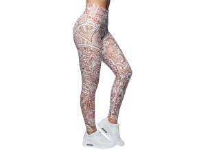 anarchy apparel compression leggings mumbai weiss bronze